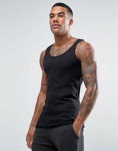 Read more about Levi s vest in regular fit - black