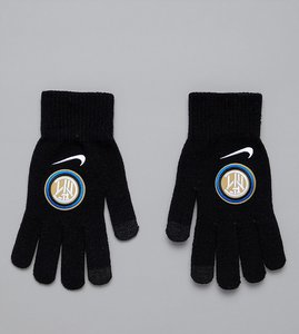 Read more about Nike inter milan gloves - black