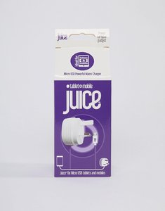 Read more about Juice micro usb 2 1 amp charger - multi