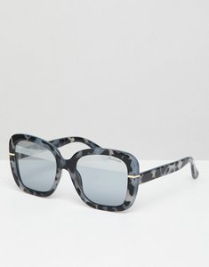 Read more about Black phoenix oversized sunglasses - ice tort
