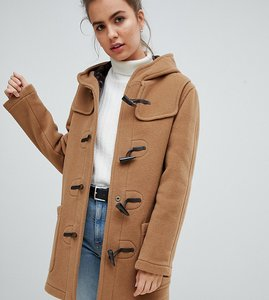 Read more about Gloverall duffle coat - camel