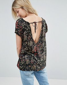 Read more about Blend she bella printed blouse - printed