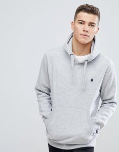 Read more about French connection overhead hoodie - grey