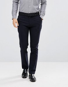 Read more about Farah smart tapered chino - true navy