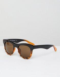Read more about Aj morgan retro sunglasses - black tort