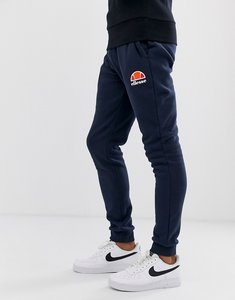 Read more about Ellesse skinny joggers - navy