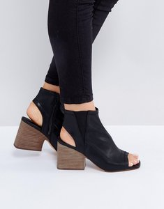 Read more about Asos replay me shoe boots - black
