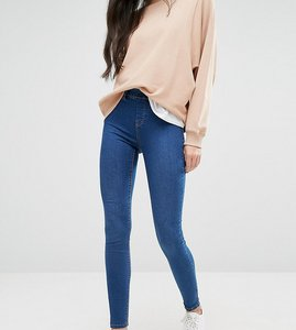 Read more about New look tall butterfly jegging - navy