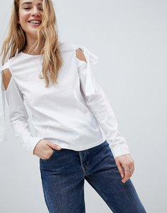 Read more about Glamorous shirt - white