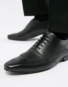 Read more about Kg by kurt geiger kaden lace up shoes - black