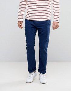 Read more about Levis 511 slim fit chino ii rich blue linen - rich blue linen wt