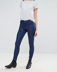Read more about Waven freya classic skinny ankle grazer jeans - true blue