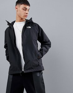 Read more about The north face stratos waterproof hooded jacket in black - tnf black