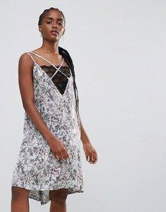 Read more about Bellfield celsia printed sun dress - multi