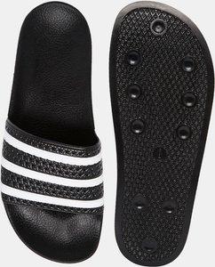Read more about Adidas originals adilette sliders 280647 - black