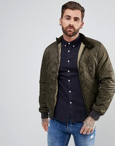 Read more about Barbour romer jacket in green - olive