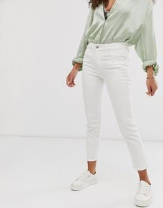 Read more about Mango skinny cropped jeans