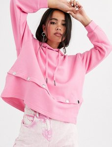 Read more about Noisy may long sleeve hoodie