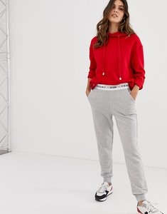 Read more about Tommy hilfiger logo waistband joggers