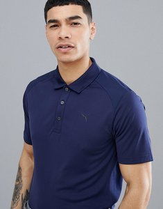 b07f983c0dd Read more about Puma golf essential pounce polo in navy 57046203 - navy
