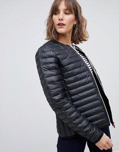 Read more about Hunter original midlayer padded jacket - black