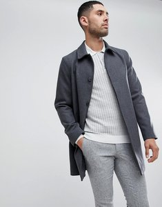 Read more about Stanley adams wool mac - grey