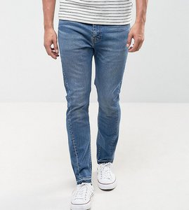 Read more about Levis 510 skinny altrd better jeans rehash light wash - rehash