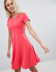Read more about Louche skater dress - pink