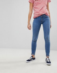Read more about Levi s innovation super skinny jean - chelsea angels