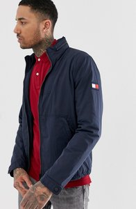 Read more about Tommy hilfiger padded cotton jacket