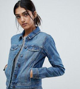 Read more about Vero moda denim jacket - medium blue