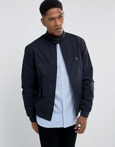 Read more about French connection harrington - navy