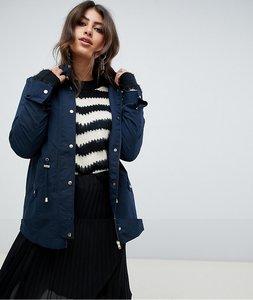 Read more about Vero moda long parka jacket - salute