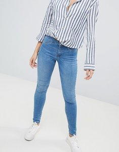 Read more about Jdy mid rise skinny jean in blue