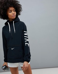 Read more about Nike training flex packable jacket - black black white