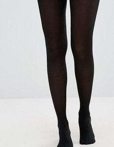 Read more about New look 2 pack 40 denier tights - black