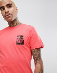306da60d65 Read more about Vans dubarry t-shirt with back print in pink va3heveiy -  pink