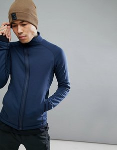 Read more about 66 north vik lightweight mid layer jacket in navy - 475