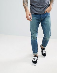 Read more about Polo ralph lauren sullivan slim fit stretch jeans in mid vintage wash - traverse