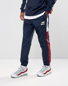 Read more about Nike archive track jogger in navy 921745-451 - navy
