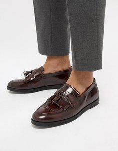 Read more about House of hounds archer loafers in burgundy - red