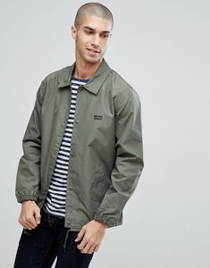 Read more about Levi s coach s jacket - green
