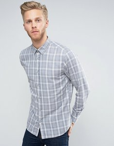 Read more about Selected homme slim cotton shirt - tradewinds