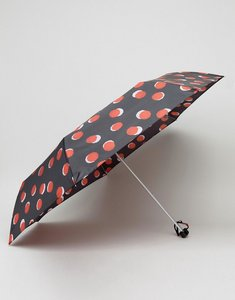 Read more about Warehouse printed umbrella - black pattern