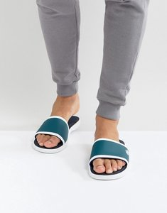 Read more about Lacoste l 30 sliders - blue