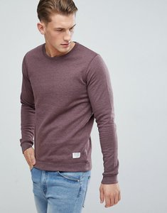 Read more about Solid sweatshirt in marl - 5560m