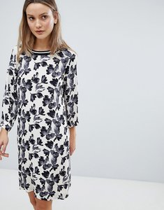 Read more about In wear baia floral print shift dress - french flower
