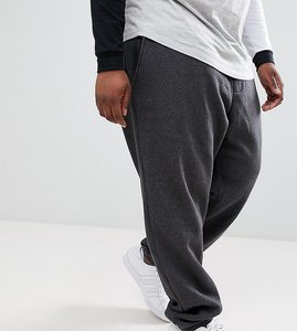 Read more about French connection plus joggers - grey