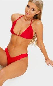 2fd40c6092 black mix match v front brazilian bikini bottom black - Shop black ...