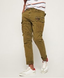 Read more about Superdry core lite parachute pants